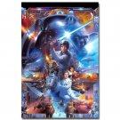 Star Wars 7 Classic Movie Poster 32x24