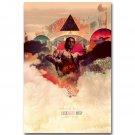ASAP ROCKY Rapper Music Singer Poster Prints 32x24