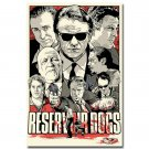 Kill Bill Reservoir Dogs Classic Film Poster 32x24