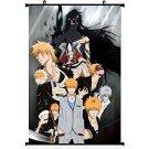 Bleach Kurosaki Ichigo Anime Poster Wall 32x24