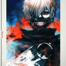 Tokyo Ghoul Anime Poster Wall Living Room Decoration 32x24