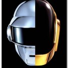 Daft Punk Super Music Band Art Poster Picture 32x24