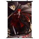 Black Butler 2 Anime Art Poster Wall Ciel Phantomhive 32x24