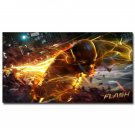 The Flash TV Series Art Wall Poster 32x24