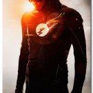 The Flash Season 2 TV Series Art Wall Poster Room Decor 32x24