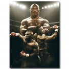 Mike Tyson Boxing Champion Sports Poster 32x24