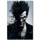 Batman Arkham Origins Joker Game Art Wall Poster Pictures 32x24