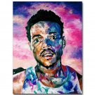 Chance The Rapper Acid Rap Poster 32x24