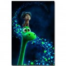 The Good Dinosaur Cartoon Film Poster 32x24