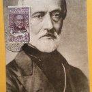 Vintage Giuseppe Mazzini photo postcard. RARE