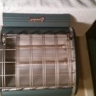 Vintage Everglow ray Vector Heater. Made in U.S.A.