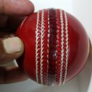 New Red league special match quality leather cricket balls pack of 6 for 50 over
