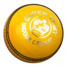 New Indoore Conforming to MCC Regulation leather cricket ball Match quality ball