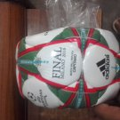 Adidas Champions League Final Milano  2016 replica match ball sialkot made