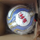NEW HB  FOOT BALL CLUB WHITE COLOURE SOCCER BALL