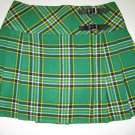 Ladies Billie Irish Heritage Kilt/skirt Size 44