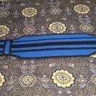 Neoprene Body fitness gym training customize embas belt size 2xl color blue