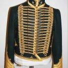 NEW SCOTTISH MENS ACTIVE DRESS TO IMPRESS JACKET BLACK COAT CHEST SIZE 56