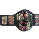 ECW TAG TEAM WORLD CHAMPION HARDCORE WRESTLING CHAMPIONSHIP BELT ADULT SIZE