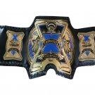 TNA X DIVISION WRESTLING CHAMPIONSHIP BELT ADULT SIZE