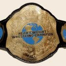 HEAVYWEIGHT WRESTLING CHAMPIONSHIP BELT ADULT SIZE