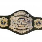 IMPACT WORLD HEAVYWEIGHT WRESTLING CHAMPIONSHIP ANTHEM BELT ADULT SIZE