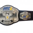 WFC WRESTLING FOR A CAUSE HEAVYWEIGHT WRESTLING CHAMPIONSHIP BELT ADULT SIZE