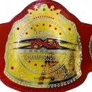 TNA LEGENDS WRESTLING CHAMPIONSHIP BELT ADULT SIZE