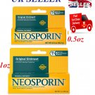 Neosporin Original tripple antibiotic Ointment For 24-hour Infection Protection 1oz *UK SELLER*