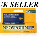 Neosporin + Pain Relief Dual Action Ointment, FIRST AID 0.5 OzUK SELLER*