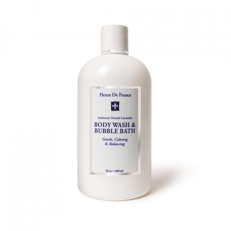 French Lavender Bodywash