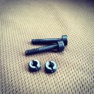 Set of WW2 german Grips Screws for MG42