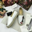 Women Espadrilles Flat Shoes
