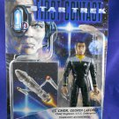 Star Trek – STNG - First Contact 1996 – Lt. Commander La Forge Playmates – MIMP