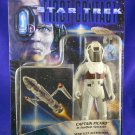 Star Trek – STNG - First Contact 1996 – Captain Picard in Spacesuit - MINMP