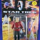 "Star Trek Generations 1994 – Chief Engineer Montgomery Scott ""1701"" - MINMP"