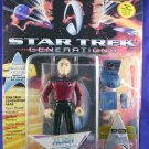 "Star Trek Generations 1994 – Captain Jean-Luc Picard ""1701-D"" - Playmates - MIMP"