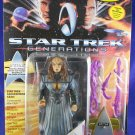 "Star Trek Generations 1994 – B'Etor The Klingon ""Daughter of Duras"" - MINMP"