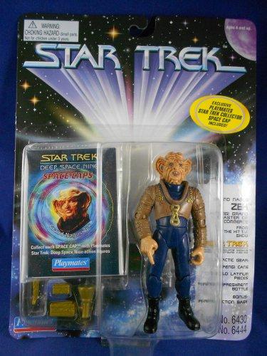 Star Trek � DS9 1995 � Episodes Series � Grand Nagus Zek - Playmates - MIMP