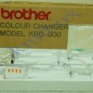 New Brother Color Changer KRC900 for 4.5mm & 9mm Knitting Machine KR838 KR260