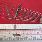 15 Singer Knitting Machine Needles SK210 to SK360 (Free Position Indicator)