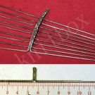 New 10 Needles For Singer Ribbing Knitting Machine Main Bed SK119 to SK830
