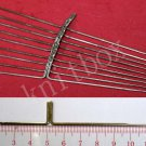 10pcs Of Singer Knitting Machine Needles FRP70 (Free Position Indicator)