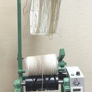 CW-100/CW-100EX Electrical Cone Wool/Yarn Winder Cone to Cone Twister to Cone With Rotation Counter