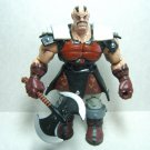 "Custom 4"" Marvel E.M.H. EXECUTIONER figure - poseable & MADE TO ORDER"