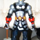 "Custom 16"" Marvel Thor Corp GALACTUS THOR - poseable & MADE TO ORDER"