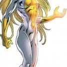 "Custom 3.75"" Marvel MOONSTONE figure - poseable & MADE TO ORDER"