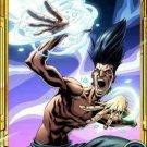 "Custom 3.75"" Marvel LEGION - DAVID HALLER figure - poseable & MADE TO ORDER"