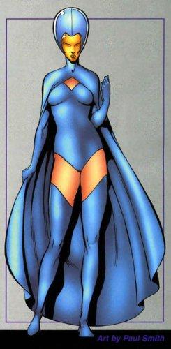 "Custom 3.75"" Marvel DESTINY figure - poseable & MADE TO ORDER"