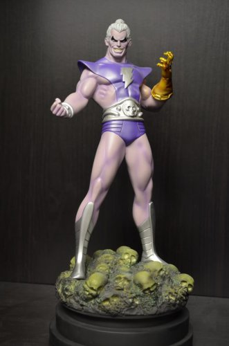 """Custom 3.75"""" Marvel MAGUS figure - poseable & MADE TO ORDER"""